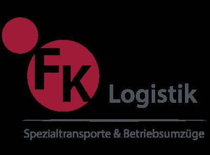 FK Logistik Spezialtransporte & Betriebsumzüge GmbH & Co. KG